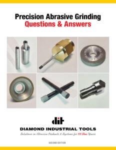 Precision Abrasive Grinding