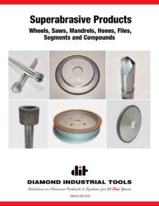 Superabrasive Products